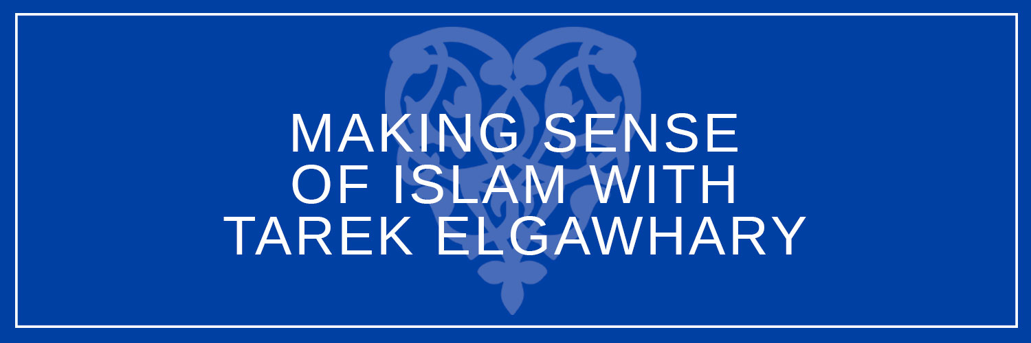 Ep. 66: Islamic Holidays #11: Hajj Season