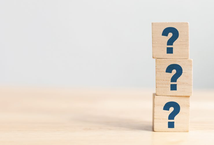 Three Questions that Help me Focus